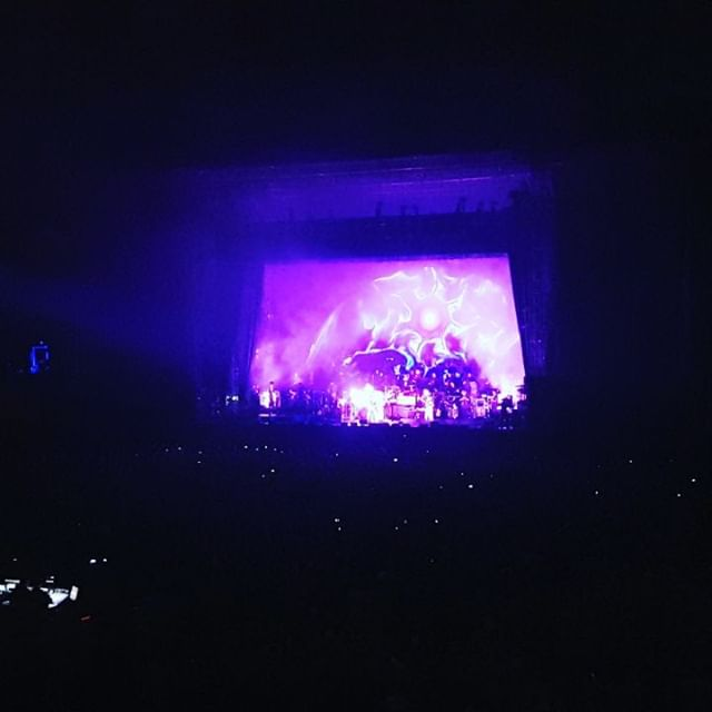 HANS ZIMMER Live in Frankfurt