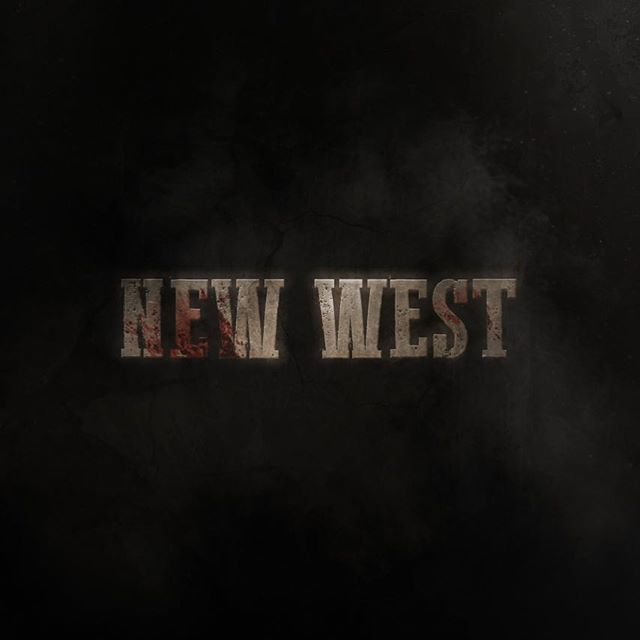 New West Title Design
