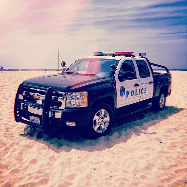 American Police Cars Pt. 2 ️