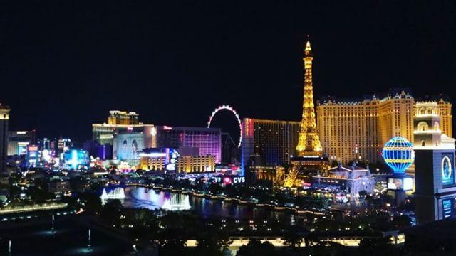 Viva Las Vegas ️