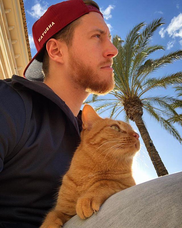 Moritz on Instagram