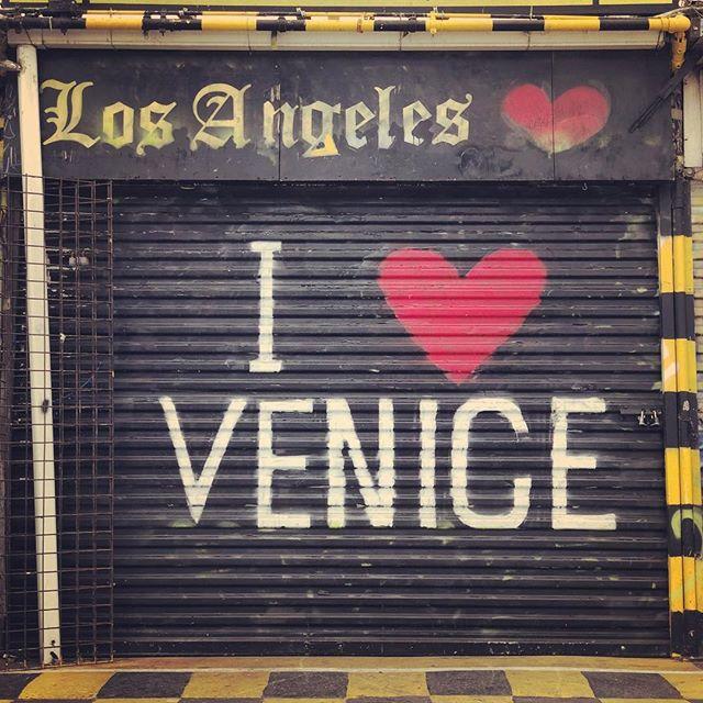 ️ Venice